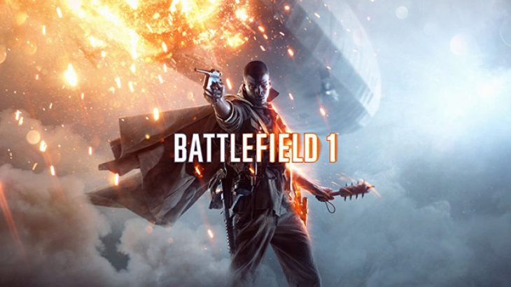 Beta publike e Battlefield 1 numëroi 13.2 milion lojtarë