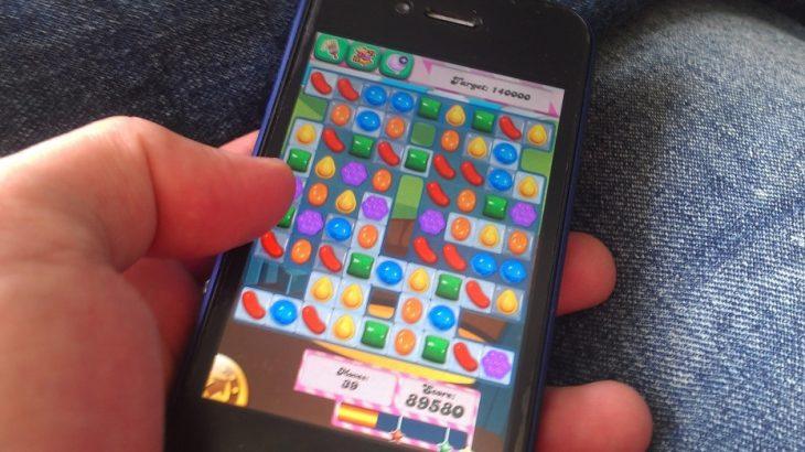 King lançoi nivelin e 2,000 të lojës Candy Crush Saga
