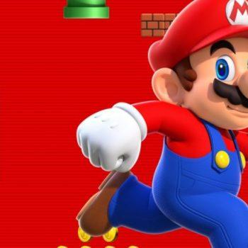 Super Mario në iPhone, kjo është Nintendoja e re