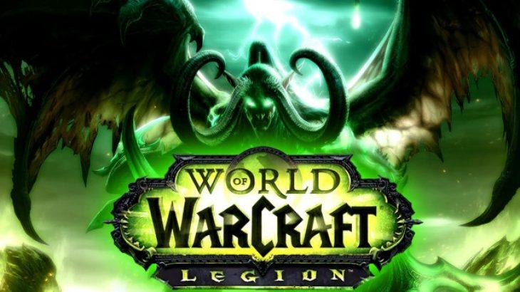 World of Warcraft: Legion është shitur 3.3 milion herë në 24 orët e para