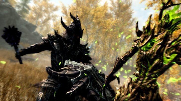 Publikohen kërkesat e harduerit për video lojën Skyrim: Special Edition