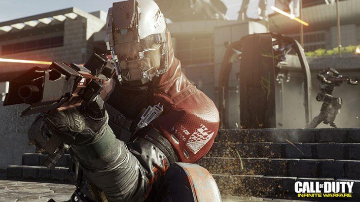 Faza e parë beta e Call of Duty: Infinite Warfare e hapur gjer më 18 Tetor