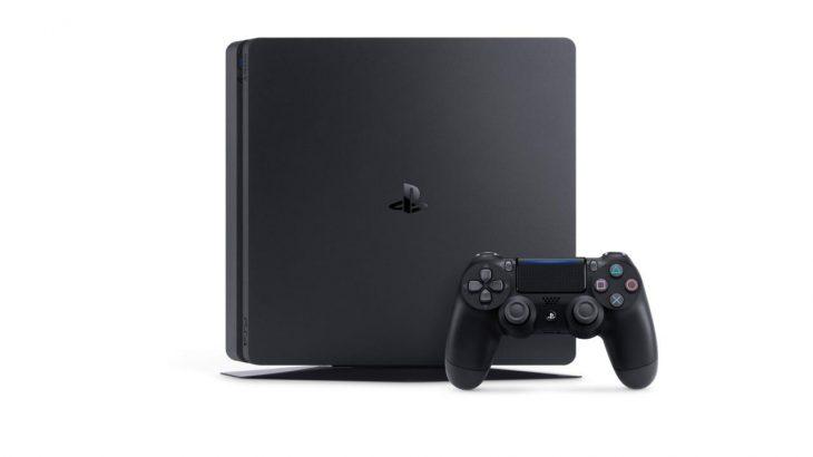Sony publikoi përditësimin 4.05 në konsolat PS4