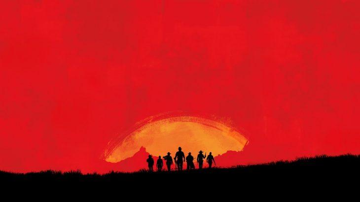 Rockstar ngacmon me imazhin e parë të Red Dead Redemtion 2