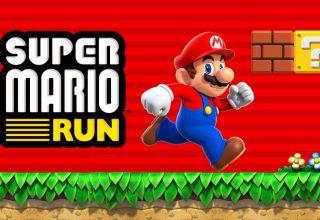 Super Mario Run për iOS do të lançohet në 150 shtete gjatë muajit Dhjetor