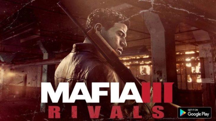 Mafia III:Rivals debutoi në PS4, Xbox, PC dhe Android