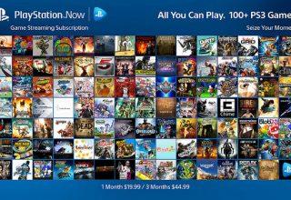 25 lojëra i bashkohen katalogut PlayStation Now
