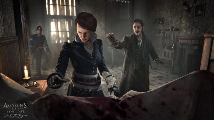 Ka mbërritur mbështetja për 4K-në e PS4 Pro në Assassin's Creed Syndicate
