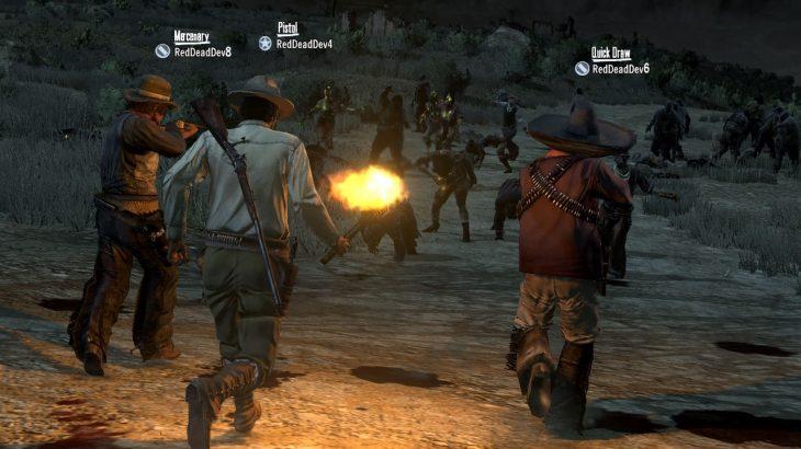 Red Dead Redmption mbërrin në PS4 dhe PC javën ardhshme