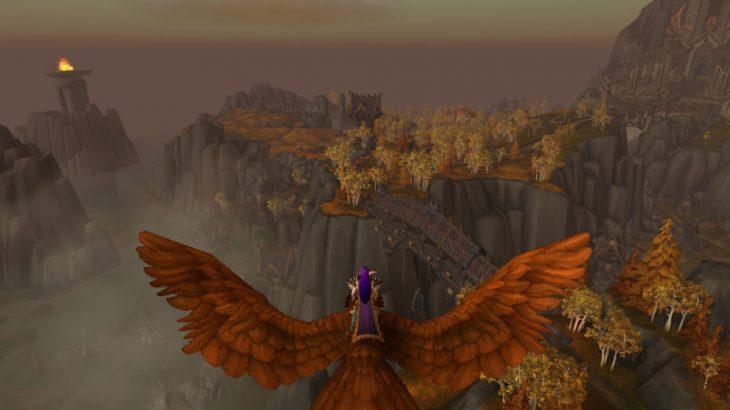 World of Warcraft: Legion u shit mëse 3.3 milion herë ditën e debutimit