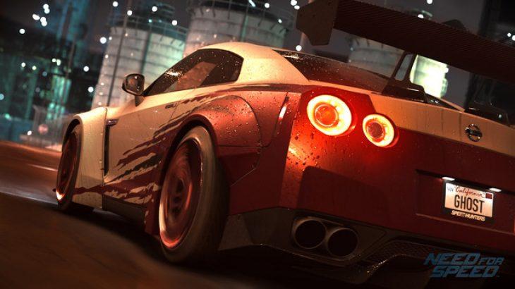 EA aplikon për të drejtat e Need for Speed: Arena