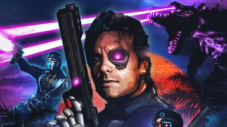 Far Cry 3: Blood Dragon do të jetë jetë falas nga data 9 Nëntor