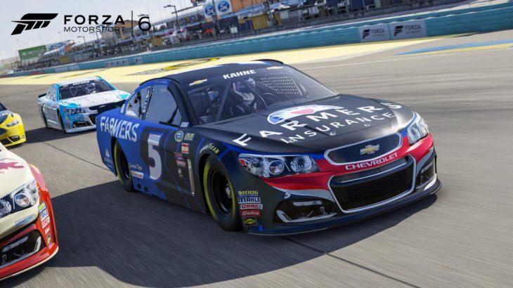 Zbulohet aksidentalisht ekzistenca e Forza Motorsport 7