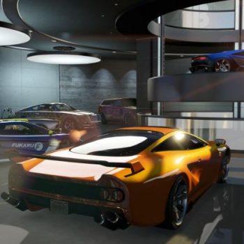Përditësimi i radhës i GTA V ka të bëjë i gjithi me vjedhjen e makinave