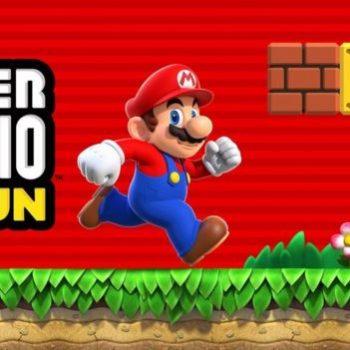 Super Mario Run mbërrin në iPhone dhe iPad