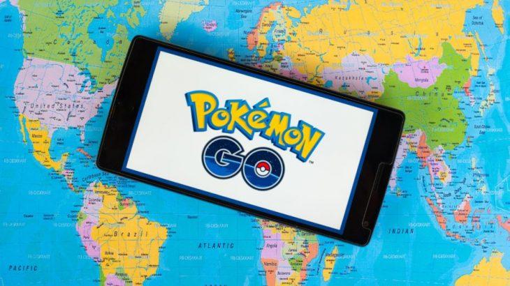 Pokemon Go përditësohet me 100 krijesa të reja më 12 Dhjetor