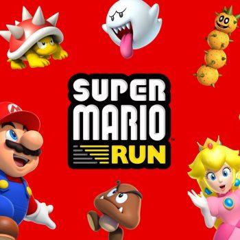 Nintendo zbuloi modalitetet e lojës Super Mario Run