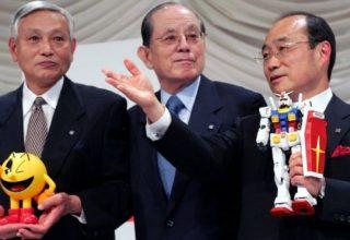 Vdes në moshën 91 vjeçare babai i Pac-Man, Masaya Nakamura