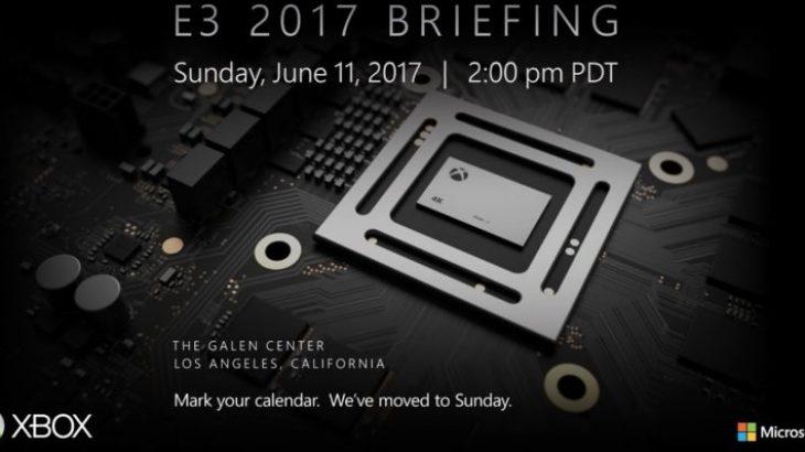 Microsoft zbulon Projektin Scorpio në konferencën E3