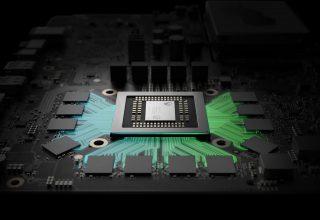 Microsoft zbulon detajet e Projektit Scorpio, pasardhësi i Xbox One