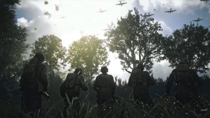 Call of Duty: WWII rikthehet në Luftën e Dytë Botërore më 3 Nëntor