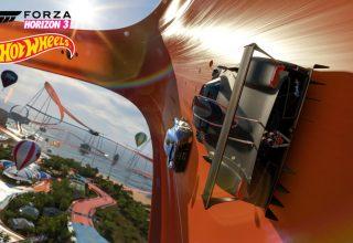 Publikohet ekspansioni Hot Wheels i Forza Horizon në PC, Xbox dhe PlayStation