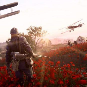 Battlefield 1 ka 19 milion lojtarë, rritja më e shpejtë sesa Battlefield 4