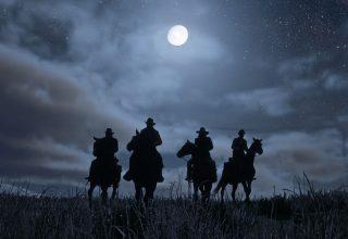 Red Dead Redemption 2 shtyhet edhe gjashtë muaj të tjerë, Rockstar publikon imazhet e para