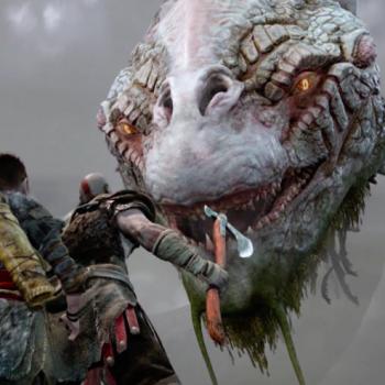 Sony prezanton serinë e katërt të God of War