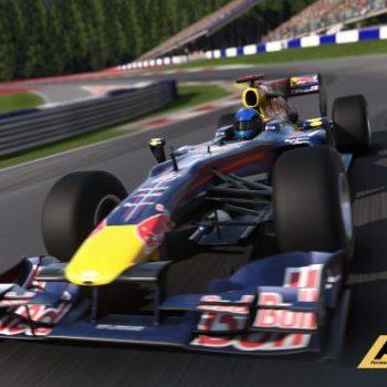 EA blen zhvilluesin e lojës F1