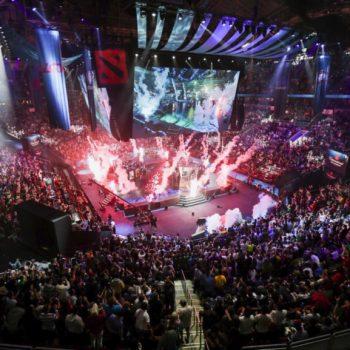 Team Liquid shpallen kampionët e botës në Dota 2