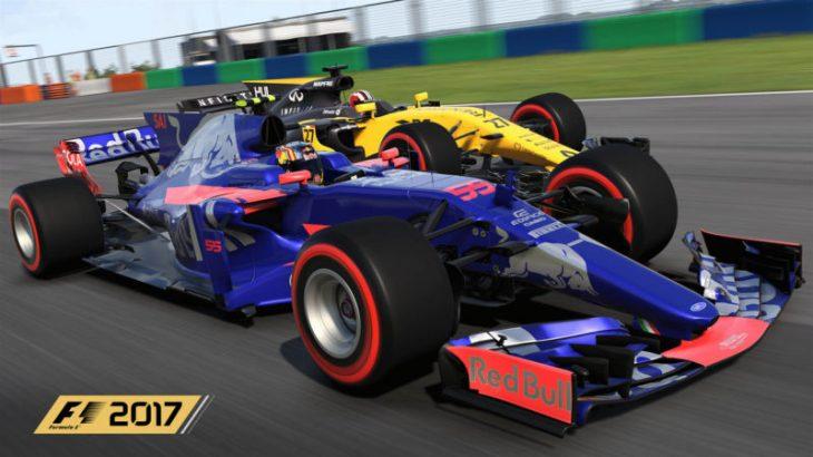 Kampionati elektronik i Formula 1 më emocionues se ai prej së vërteti