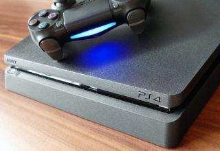Përditësimi i fundit i PlayStation 4 i jep prindërve më shumë kontroll mbi fëmijët