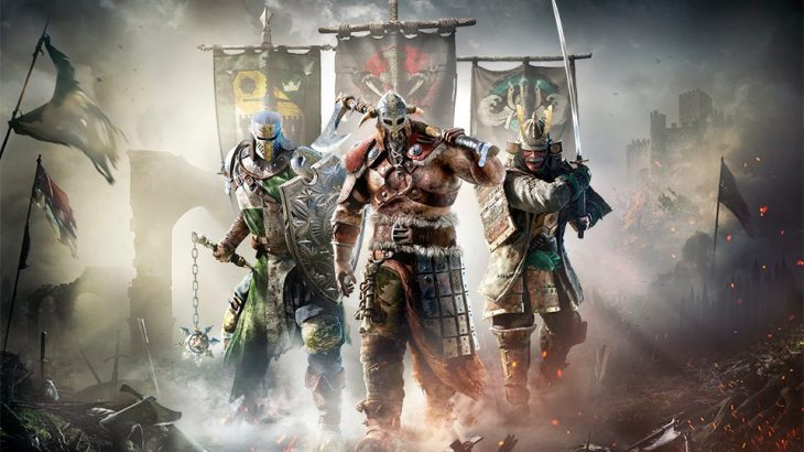 For Honor numëron 15 milion lojtarë aktivë
