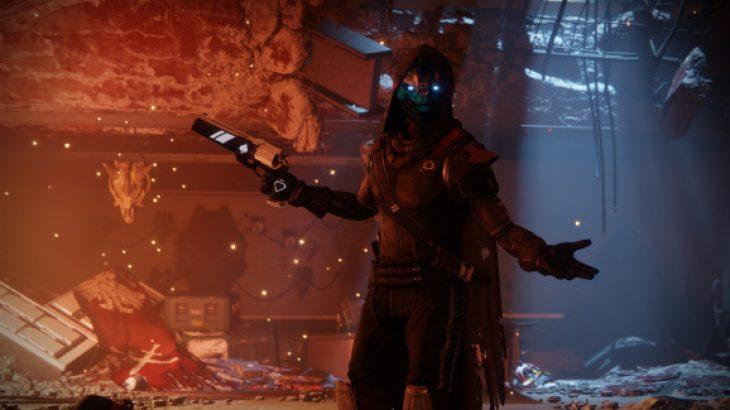 Destiny 2 falas për tu shkarkuar deri në 18 Nëntor