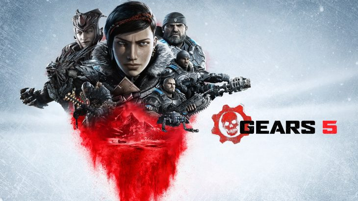 Gears 5 debuton më 10 Shtator