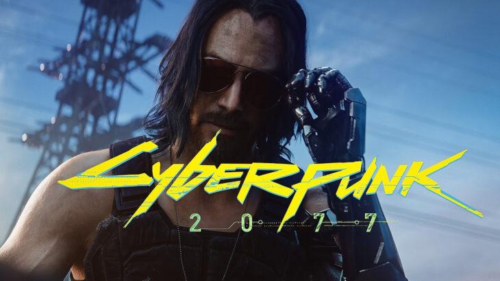 Cyberpunk 2077 rikthehet në PlayStation store