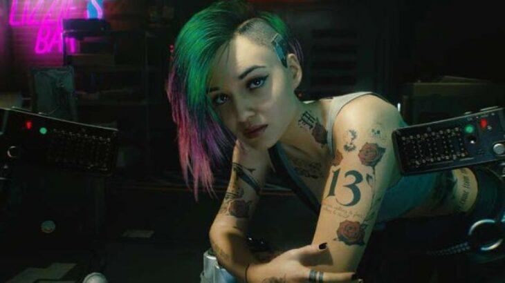 Cyberpunk 2077 vendos rekord