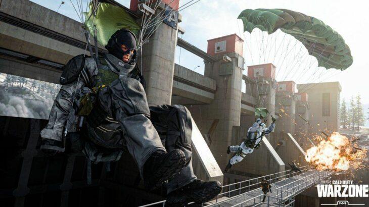 Call of Duty: Warzone vijon luftën me mashtrimet