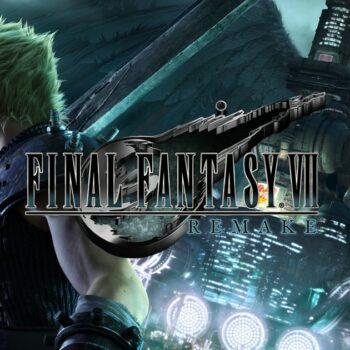 Final Fantasy Remake vjen në PS5 më 10 Qershor