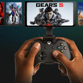 Microsoft lançon shërbimin streaming të lojërave xCloud