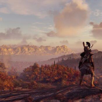 Ubisoft prezantoi titullin e ri Assassin's Creed