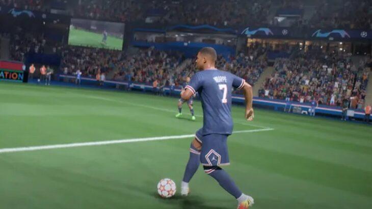 FIFA 2022 sjell më shumë realitet në lojë