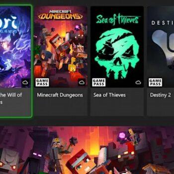 Microsoft sjell cloud gaming në konsolat Xbox