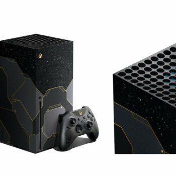 Xbox Series X Halo Edition del në shitje më 15 Nëntor