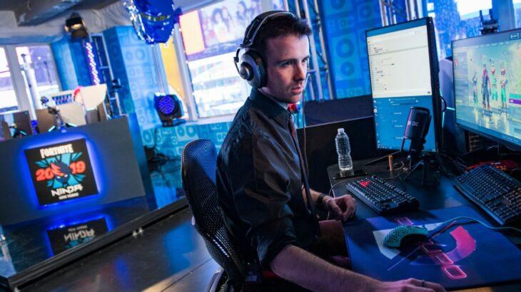 Lojtari profesionist largohet nga Twitch në YouTube Gaming